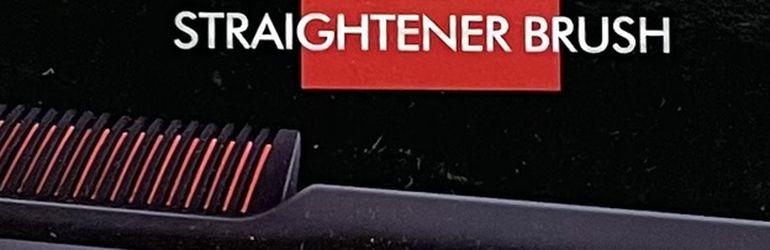 Hair Straightener Brush - 3in1 - New for Sale in Phoenix,  AZ