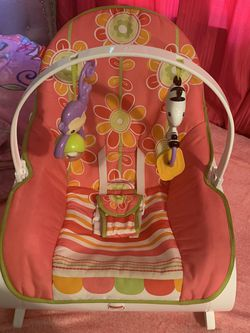 Like New! Baby Rocker. for Sale in Wenatchee,  WA