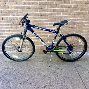 Specialized Rockhopper Mountain Bike Bicycle for Sale in New York, NY