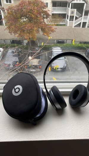 Beats headphones for Sale in Issaquah, WA