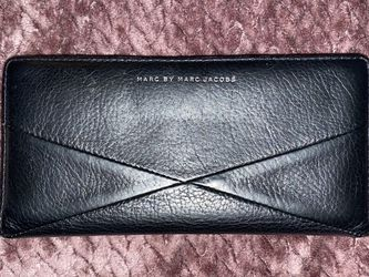 Black Leather Wallet for Sale in West Palm Beach,  FL