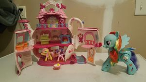 My Little Pony Light Up Musical Teapot for Sale in Raleigh, NC