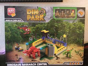 New dinosaur lego for Sale in La Vergne, TN