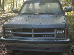 Dodge Dakota 4x4 for Sale in Zanesville, OH