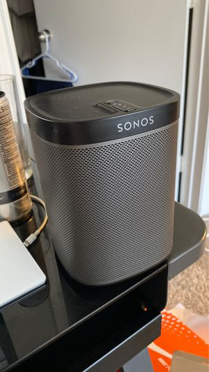 Sonos Play 1 for Sale in Addison, TX