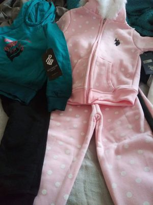 Got this baby clothes for Sale in Detroit, MI