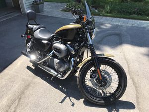 2007 Harley Davidson 1200N for Sale in Traverse City, MI