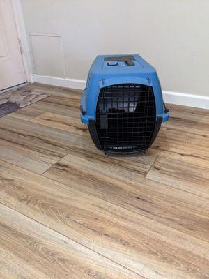 Crate, dog carrier for Sale in Oak Glen, CA