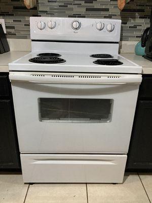Whirlpool range for Sale in Orlando, FL