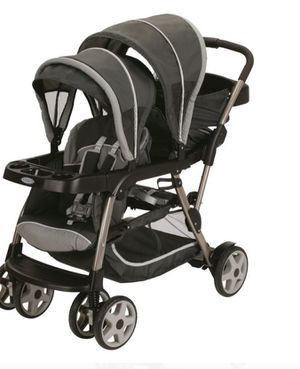 Double stroller for Sale in Walled Lake, MI