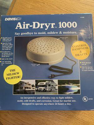 Dehumidifier for Sale in Anacortes, WA