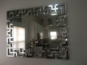 Mirror (Wall Mirror) for Sale in Naperville, IL
