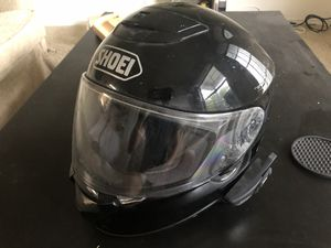 Shoei Snell Approved Used Motorcycle Helmet - Medium for Sale in Austin, TX