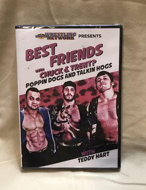 Wrestling DVD for Sale in Longview, TX