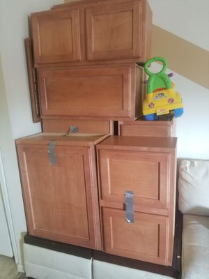 Kitchen cabinets for Sale in Parkville, MD
