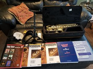 Conn Selmer Alto Sax for Sale in Dallas, GA
