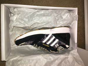 Bape X Undefeated X Adidas ZX 8000 for Sale in Lake Oswego, OR