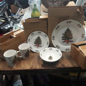 Christmas Plate for Sale in Fort Worth, TX