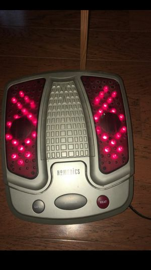 Feet massager for Sale in Everett, WA