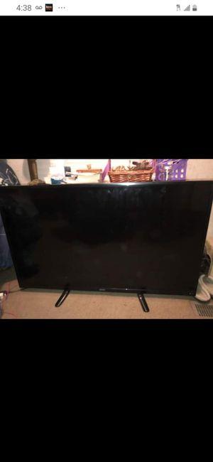 50 inch smart TV for Sale in Detroit, MI