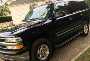2004 Chevrolet Tahoe for Sale in Washington, DC