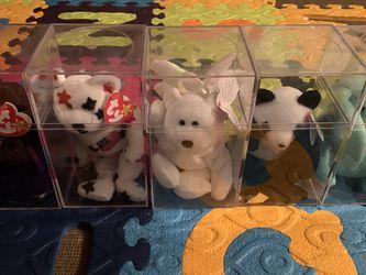 Ty Beanie Babies for Sale in Fair Oaks,  CA