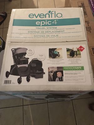 Brand New Car Seat Never Opened for Sale in Fort Myers, FL
