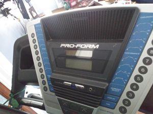 Pro-Form 680 LT treadmill for Sale in Dearborn Heights, MI