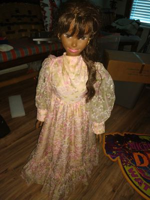Vintage Barbie doll for Sale in Anaheim, CA