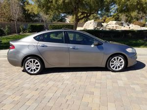 13 DODGEDARTLIMITEDEDITION for Sale in Moreno Valley, CA