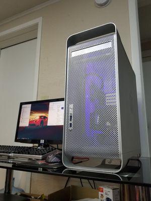 Complete custom computer. Plz read description for Sale in TWN N CNTRY, FL
