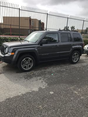 2015 Jeep Patriot for Sale in San Diego, CA