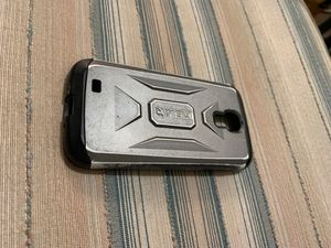 Protective case for Samsung galaxy S4 for Sale in Charlotte, NC