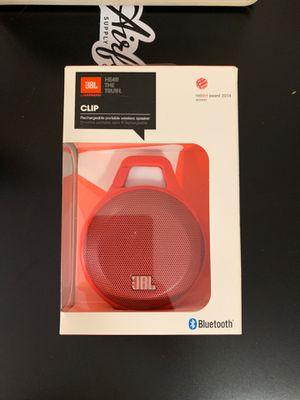 UBL portable Bluetooth speaker for Sale in San Jose, CA