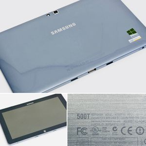 """Samsung Notebook 500T 2GB 64GB Wi-Fi 11.6"""" Tablet PC Win8 - FOR PARTS OR REPAIR for Sale in Portland, OR"""