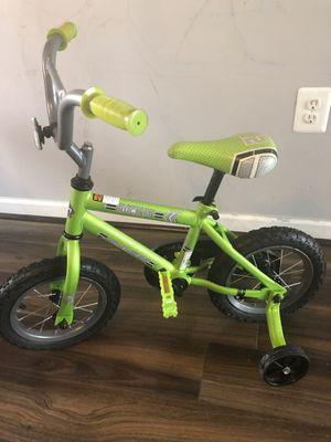 12 inched boy bike for Sale in Manassas, VA