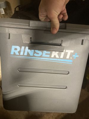 RinseKit + for Sale in Langhorne, PA