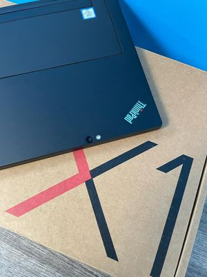 Lenovo ThinkPad X1 Tablet Laptop for Sale in Tacoma, WA