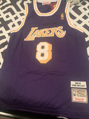 Kobe Bryant jersey small for Sale in Chesapeake, VA