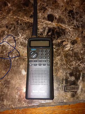 Police Scanner for Sale in Wichita, KS