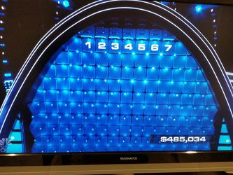 "52"" Flat screen Magnavox TV for Sale in Redondo Beach,  CA"