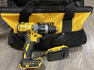 Dewalt hammer drill kit for Sale in Portland, OR