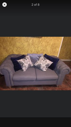 Couch set for Sale in Irving, TX