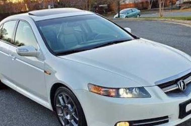 2007 Acura TL Type-S for Sale in Richmond,  VA