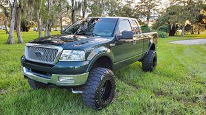 2004 FORD F150 4X4 LARIAT 193K*** for Sale in Orlando, FL