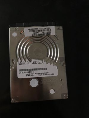 Toshiba 500gb HDD for Sale in Charlottesville, VA