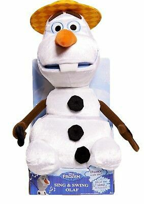 Disney Frozen Swing And Sing Olaf for Sale in Calexico, CA