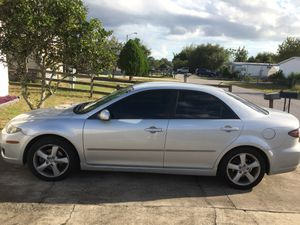 2007 Mazda 6 for Trade for Sale in Haines City, FL