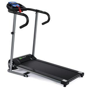 1100 W Portable Foldable Treadmill for Sale in Posen, IL