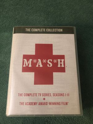 M*A*S*H THE COMPLETE COLLECTION for Sale in Indian Head Park, IL